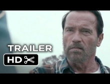 The upcoming Arnold Schwarzenegger zombie movie